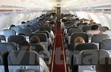Hàng không châu Á thất thu vì khách sang giảm