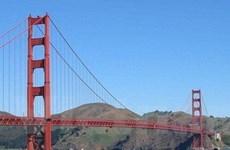 Cầu Golden Gate giăng lưới để tránh nạn tự tử