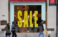 Nhiều cửa hàng bán lẻ Mỹ đứng trước nguy cơ đóng cửa