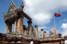 Tình hình khu vực Preah Vihear căng thẳng