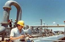 Giá dầu mỏ trên thế giới tiếp tục đà suy giảm