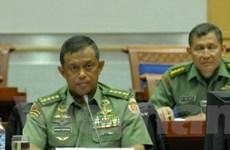 Indonesia tham gia sứ mệnh hòa bình LHQ