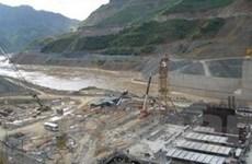 Tiến hành ngăn sông đợt 2 thủy điện Sơn La