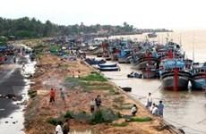 Phú Yên: 7 người chết, mất tích trong bão số 10