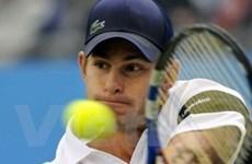 Queen's Club: Roddick trước ngưỡng kỷ lục