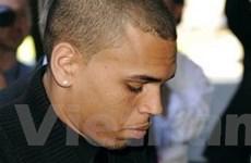 Chris Brown khẳng định hoàn toàn vô tội