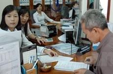 Hà Nội: Tổng vốn huy động tín dụng tăng 3,7%