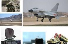 Nga: Đặt hàng quốc phòng đạt gần 40 tỷ USD