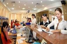 Nhiều ngân hàng tiếp tục giảm lãi suất cho vay