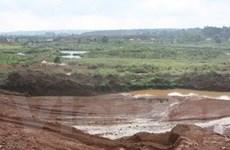 """Lời giải cho bài toán """"bùn đỏ"""" ở tổ hợp bauxite nhôm"""