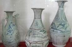 Khánh Hòa trưng bày 400 cổ vật thế kỷ 15-18