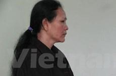 Mẹ mìn sau 11 năm vẫn không thể thoát tội