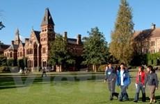 Triển lãm du học Australia bậc phổ thông 2009