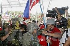 Thái Lan sẽ đảm bảo an ninh cho Hội nghị ASEAN