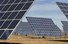 Nhật Bản nhắm tới thị trường điện mặt trời châu Âu