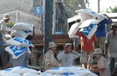 Giá gạo xuất khẩu tăng 10 - 40 USD/tấn