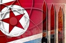 Nhật Bản sẵn sàng bắn hạ tên lửa của Triều Tiên