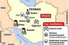 Mỹ sẽ cứng rắn với Iran nếu đàm phán thất bại