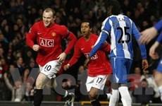 Wigan-Manchester United: Thiên đường là đây!