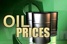 Giá dầu đảo chiều và tăng tại châu Á