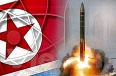 Quân đội Mỹ-Hàn-Nhật đối phó với Triều Tiên