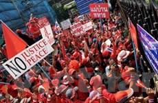 Xã hội Thái Lan trước nguy cơ chia rẽ sâu sắc