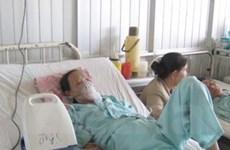 Việt Nam có khoảng 4 triệu người bị bệnh hen