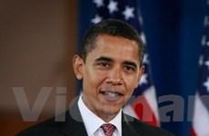 Barack Obama đối mặt với hàng loạt khó khăn