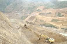 4.000 tỷ đồng cho dự án thủy điện Huội Quảng