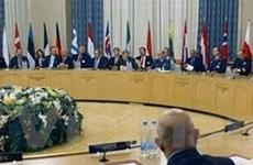 Nga ủng hộ nối lại đối thoại với NATO