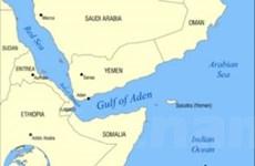 Hải tặc lại bắt giữ một tàu kéo ở vịnh Aden