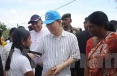 VN đánh giá cao nỗ lực của Chính phủ Sri Lanka
