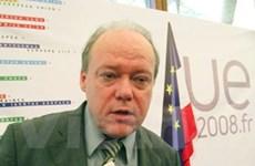 Séc tiếp tục hỗ trợ Việt Nam trên cương vị chủ tịch EU