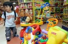 Hàng tiêu dùng ở Quảng Đông không an toàn