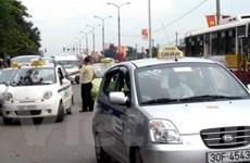 Cước vận tải đường bộ sẽ giảm 10%