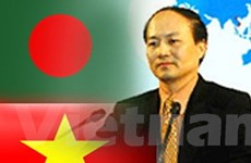 VN chúc mừng Bangladesh bầu cử thành công