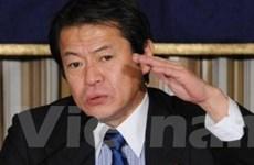 Bộ trưởng Tài chính Nhật tuyên bố từ chức
