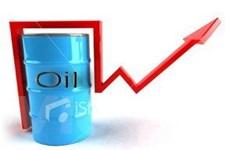 Giá dầu gần 72 USD ở thị trường châu Á