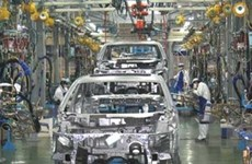 Nhiều giải pháp điều tiết thị trường ôtô Việt Nam