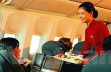 Vietnam Airlines mở đường bay TP.HCM-Đồng Hới