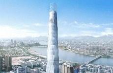 Thủ đô Seoul sẽ xây tòa nhà cao thứ 2 thế giới