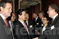 VN tạo thuận lợi cho nhà đầu tư Hong Kong