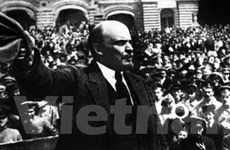 Bộ trưởng Nga: Thi hài Lenin là di sản văn hóa