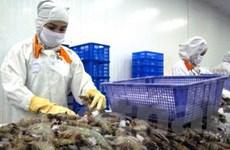 Nguyên liệu đắt, thủy sản xuất khẩu gặp khó