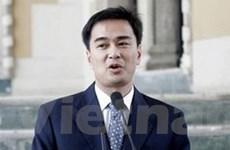 Thủ tướng Thái Lan kêu gọi đoàn kết dân tộc