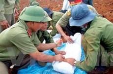 Tìm thêm được 141 hài cốt liệt sĩ ở Campuchia