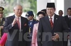 Indonesia - Malaysia đẩy mạnh hợp tác kinh tế