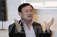UAE sẵn sàng hợp tác dẫn độ ông Thaksin