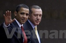 Mỹ không tuyên chiến với thế giới Hồi giáo