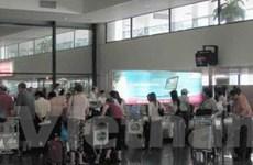Giám sát chặt du khách nghi nhiễm cúm H1N1